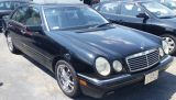 1999 Mercedes E 430 Limited Edition
